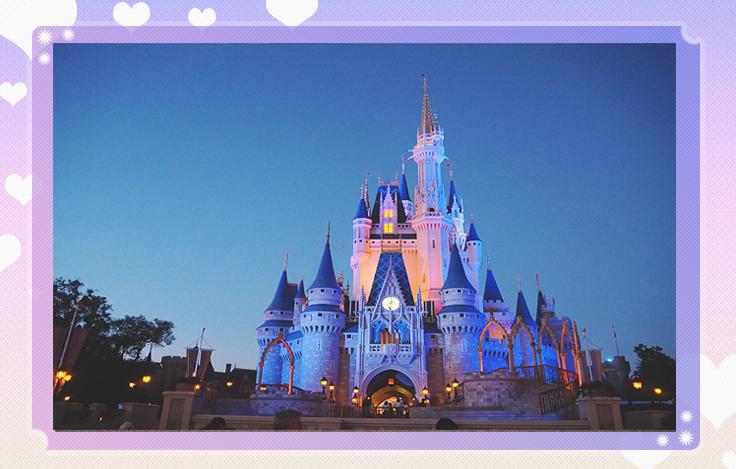 Disneyland ParisFantasyland